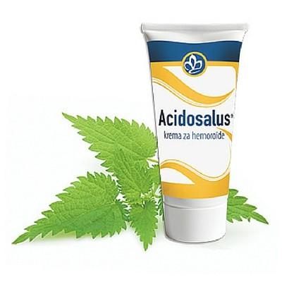 acidosalus krema za hemeroide